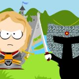 The Lord of the Rings: Eowyn vs Witch King