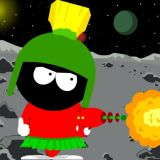 Marvin the Martian (Warner)