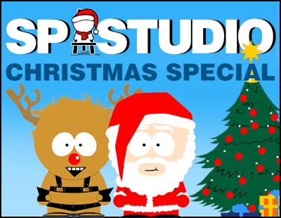 SP-Studio.de Christmas Special