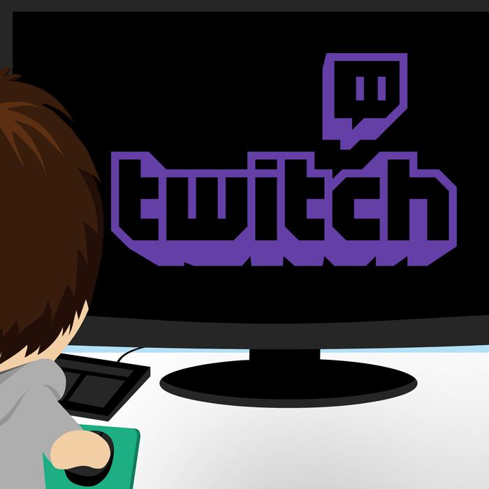 SP-Studio Twitch live stream