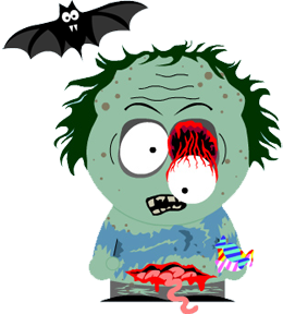 Halloween Update