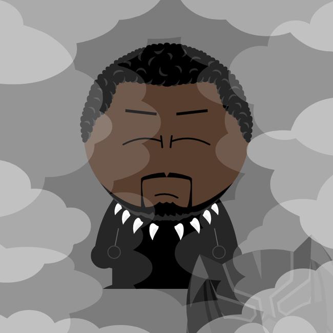 R.i.P. Chadwick Boseman