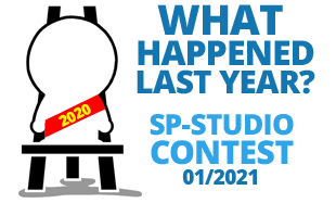 SP-Studio picture contest